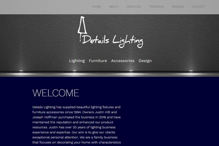 Philadelphia website company